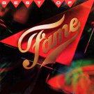 The Best Of Fame (1984) - Original TV Soundtrack, Erica Gimpel OST LP/CD