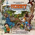 The Hobbit (1977) - Complete Original Soundtrack, Rankin/Bass 2-Disc Collector's Edition OST LP/CD