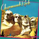Chipmunk Rock - Alvin And The Chipmunks, 1980s Music Collection LP/CD