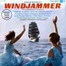 Windjammer - Original Cimemiracle Soundtrack, Morton Gould OST LP/CD