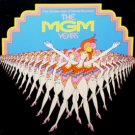 The MGM Years: The Golden Age Of Movie Musicals - Original Soundtrack Collection, 6 Disc Set LP/CD