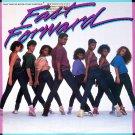 Fast Forward (1985) - Original Soundtrack, Deco OST LP/CD