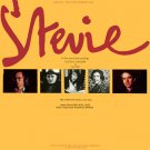 Stevie - Original Soundtrack, Patrick Gowers OST LP/CD
