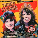 Times Square - Original Soundtrack, Robin Johnson OST LP/CD