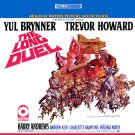 The Long Duel - Original Soundtrack, John Scott OST LP/CD