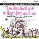Those Magnificent Men In Their Flying Machines - Original Soundtrack, Ron Goodwin OST LP/CD