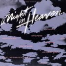 A Night In Heaven - Original Soundtrack, Jan Hammer OST LP/CD