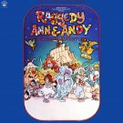 Raggedy Ann & Andy, A Musical Adventure - Original Soundtrack, Joe Raposo OST LP/CD