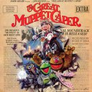 The Great Muppet Caper - Original Movie Soundtrack, Joe Raposo OST LP/CD