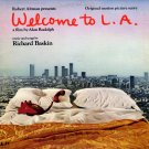 Welcome To L.A. - Original Soundtrack, Richard Baskin & Keith Carradine OST LP/CD LA
