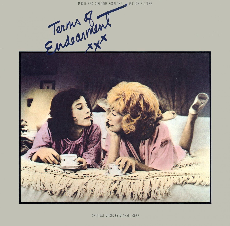 Terms Of Endearment - Original Soundtrack, Michael Gore OST LP/CD