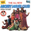 The All New Mickey Mouse Club (1977) - Original TV Soundtrack LP/CD