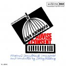 Advise And Consent - Original Soundtrack, Jerry Fielding OST LP/CD &