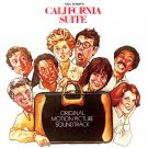 Neil Simon's California Suite - Original Soundtrack, Claude Bolling OST LP/CD
