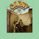 Carny - Original Soundtrack, Alex North & Robbie Robertson OST LP/CD