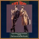 City Heat (1984) - Original Soundtrack, Lennie Niehaus OST LP/CD