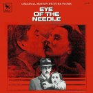 Eye Of The Needle - Original Soundtrack, Miklos Rozsa OST LP/CD