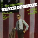 State Of Siege / Etat De Siege - Original Soundtrack, Mikis Theodorakis OST LP/CD