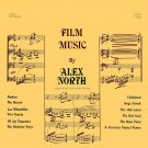 Film Music by Alex North - Soundtrack Collection, Sequences from Film Scores LP/CD