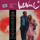 Interlude - Original Soundtrack, Georges Delerue OST LP/CD