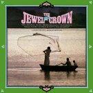 The Jewel In The Crown - Original TV Soundtrack, George Fenton OST LP/CD