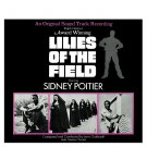 Lilies Of The Field - Original Soundtrack, Jerry Goldsmith OST LP/CD