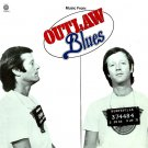 Outlaw Blues - Original Soundtrack, Charles Bernstein OST LP/CD