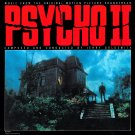 Psycho II / 2 - Original Soundtrack, Jerry Goldsmith OST LP/CD