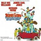The Bingo Long Traveling All-Stars & Motor Kings - Original Soundtrack, William Goldstein OST LP/CD