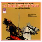 The Charge Of The Light Brigade - Original Soundtrack, John Addison OST LP/CD