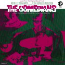 The Comedians - Original Soundtrack, Laurence Rosenthal OST LP/CD
