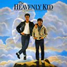 The Heavenly Kid - Original Soundtrack, Jamie Bond OST LP/CD