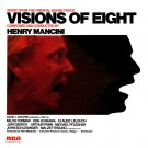 Visions Of Eight - Original Soundtrack, Henry Mancini OST LP/CD