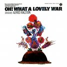 Oh! What A Lovely War - Original Soundtrack, Alfred Ralston OST LP/CD