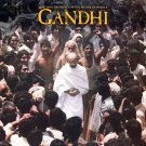 Gandhi - Original Soundtrack, George Fenton & Ravi Shankar OST LP/CD