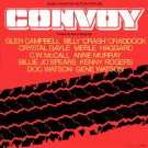 Convoy (1978) - Original Soundtrack, Kenny Rogers & Anne Murray OST LP/CD
