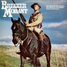 Breaker Morant - Original Soundtrack, Edward Woodward OST LP/CD