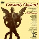 Cowardy Custard - Original Cast Recording Soundtrack, Noel Coward LP/CD