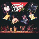 The Kids From Fame Live - Original Soundtrack, UK Tour OST LP/CD