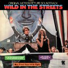 Wild In The Streets - Original Soundtrack, Les Baxter OST LP/CD