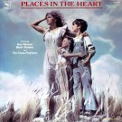 Places In The Heart - Original Soundtrack, Howard Shore OST LP/CD