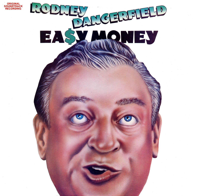 Easy Money - Original Soundtrack, Laurence Rosenthal & Billy Joel OST LP/CD