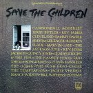 Save The Children - Original Soundtrack, Marvin Gaye OST LP/CD
