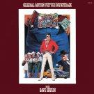 W.W. And The Dixie Dancekings - Original Soundtrack, Dave Grusin OST LP/CD WW