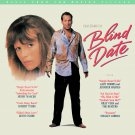 Blind Date - Original Soundtrack, Henry Mancini OST LP/CD