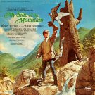 My Side Of The Mountain - Original Soundtrack, Wilfred Josephs OST LP/CD