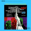 Marat / Sade - Original Soundtrack, Richard Peaslee OST LP/CD