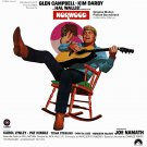Norwood - Original Soundtrack, Al De Lory & Glen Campbell OST LP/CD