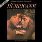 Hurricane (1979) - Original Soundtrack, Nino Rota OST LP/CD