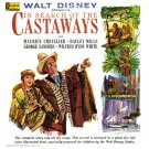 In Search Of The Castaways - Walt Disney Story Soundtrack, Sherman Brothers LP/CD